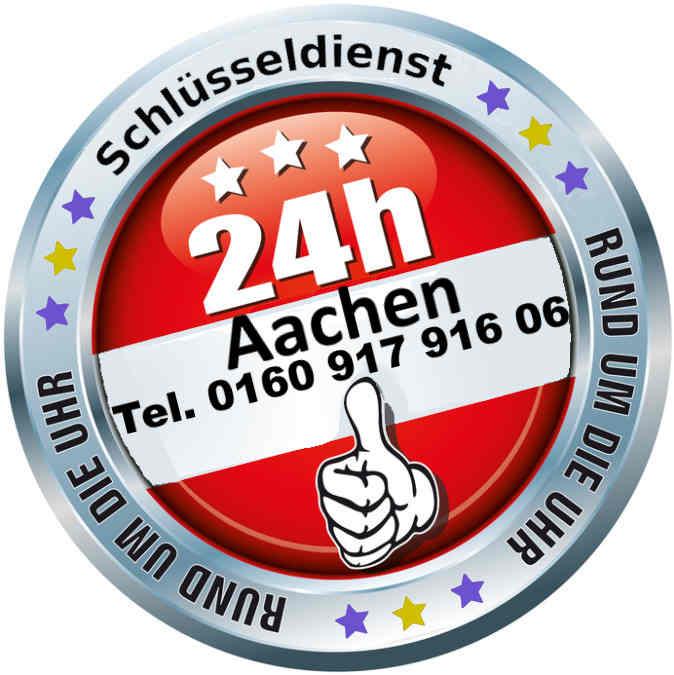 Schlüsseldienst Pontviertel - Stadt Aachen zum 50 Euro Festpreis - Tag und Nacht - Anfahrt Gratis