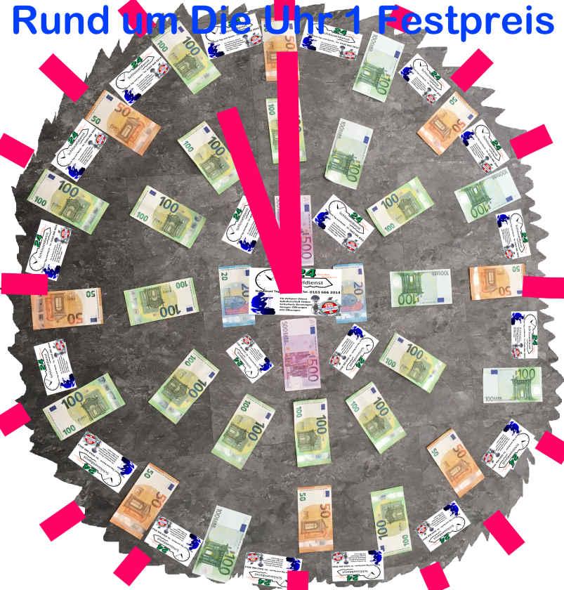 1 Festpreis als Schlüsseldienst Alsdorf Würselen Herzogenrath Eschweiler