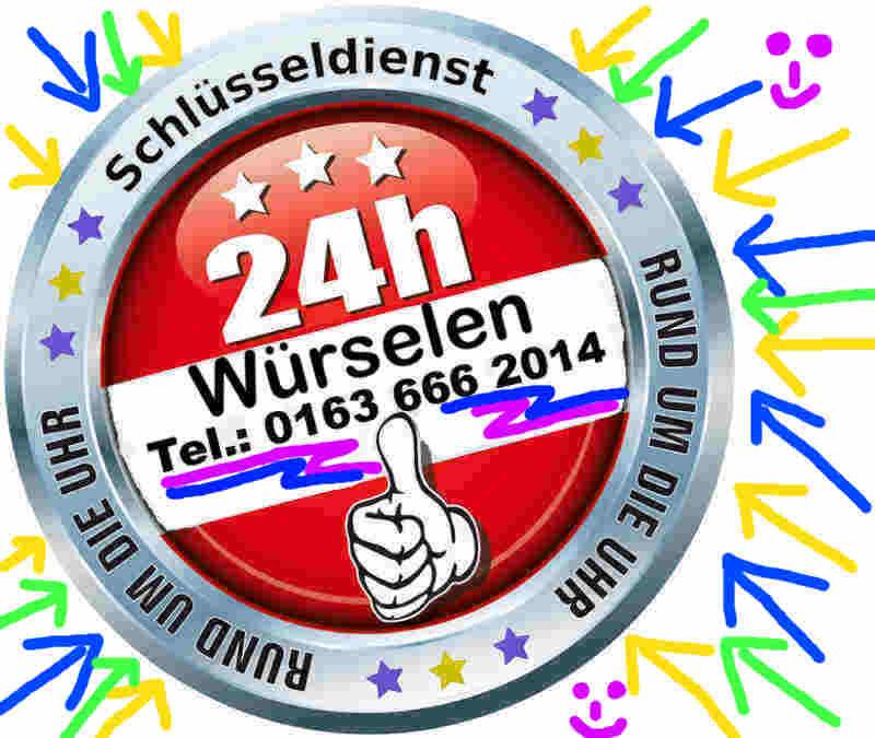 Schlüsseldienst Würselen - Schlüssel Notdienst Würselen Broichweiden Scherberg Morsbach Bardenberg Teut Oppen Haal Zum Festpreis